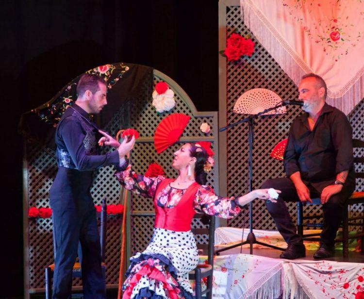 Catedral Tour + Flamenco Show