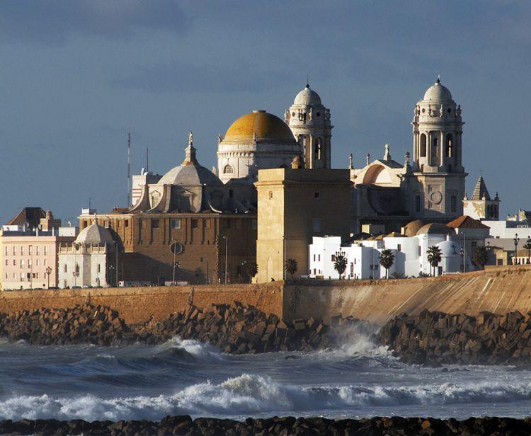 Day Trip From Seville To Cadiz - Jerez