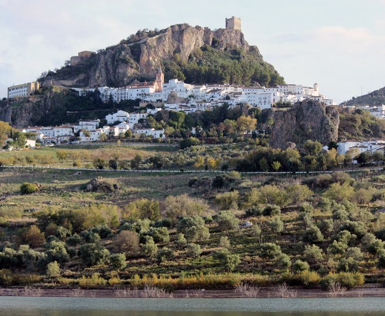 Group excursion from Seville to Ronda and the Pueblos Blancos