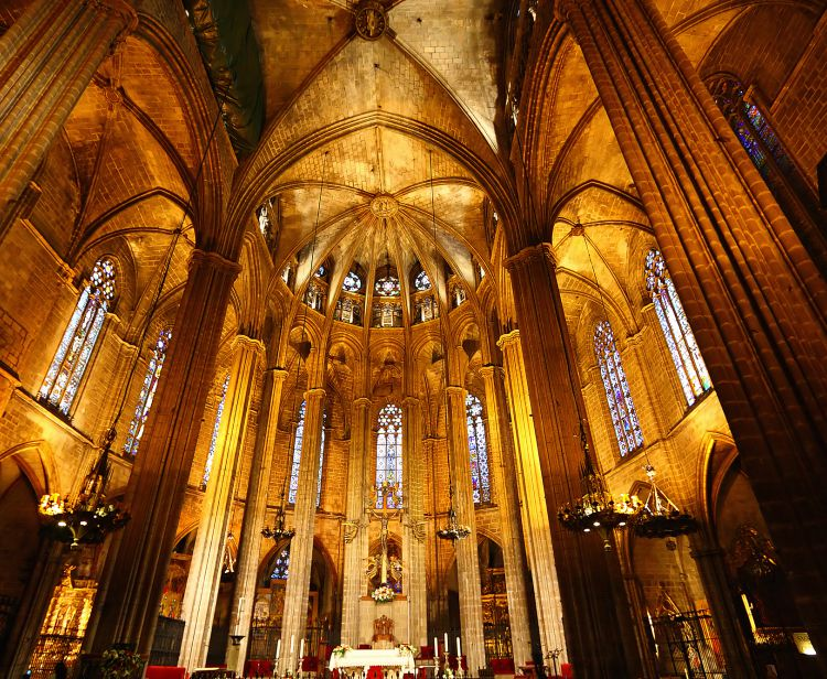 Tour inside the Cathedral & Giralda