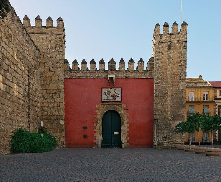 VIP TOUR Alcázar