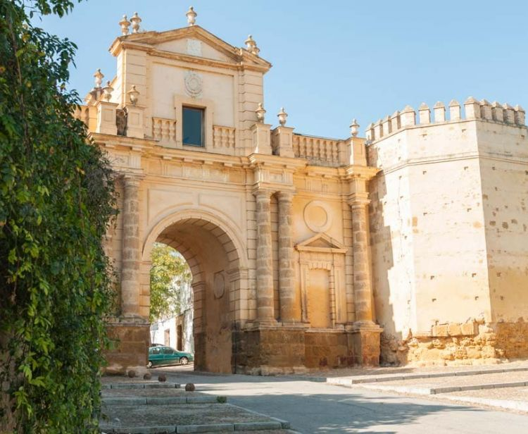 Group excursion from Seville to Carmona