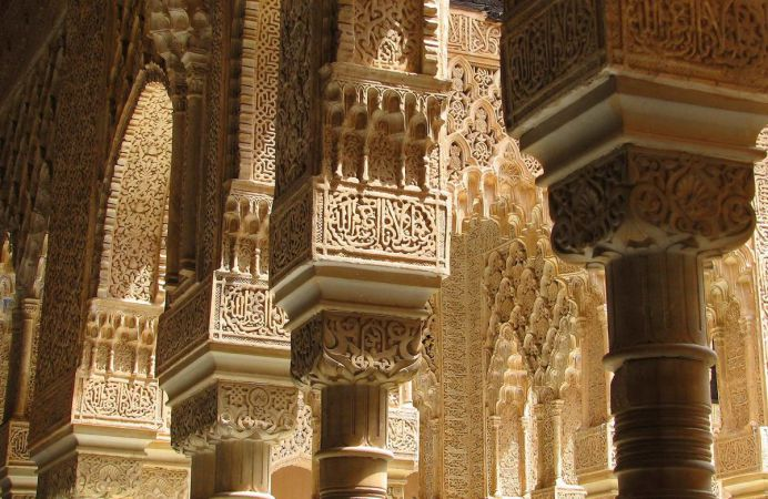 Granada Tours