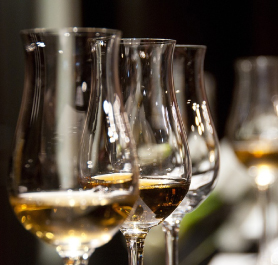 Sherry wines the best in Spain according to the Peñin Guide