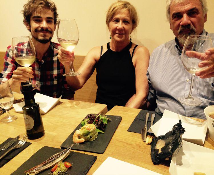 Tapas & Wines Tour in Malaga