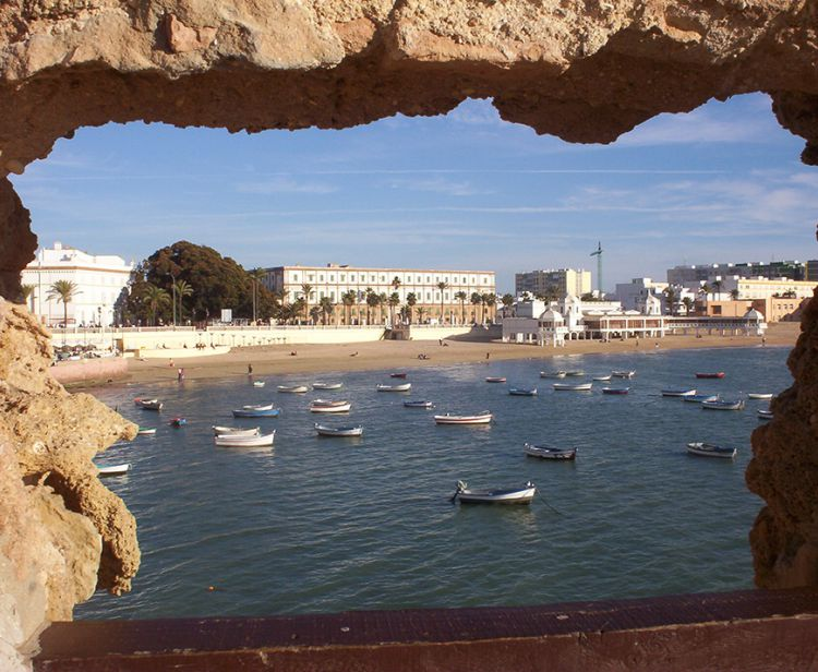Day trip from seville to cadiz - jerez