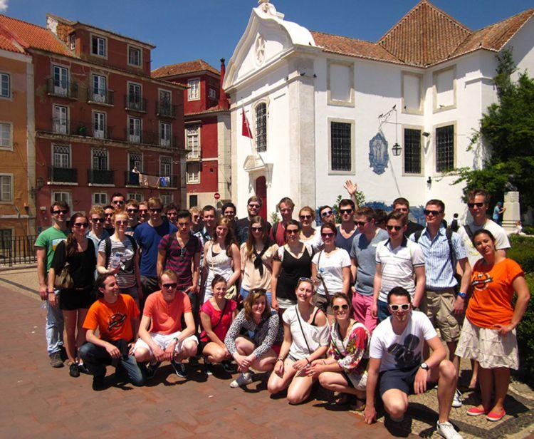 Lisbon Alfama Tour