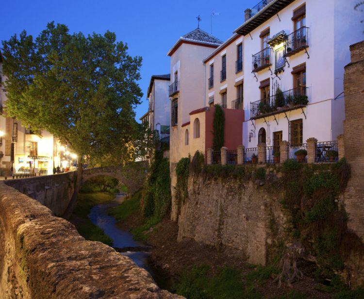 Albaicin and Sacromonte Tour
