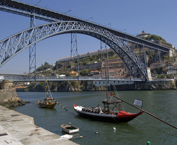 Porto Free tour
