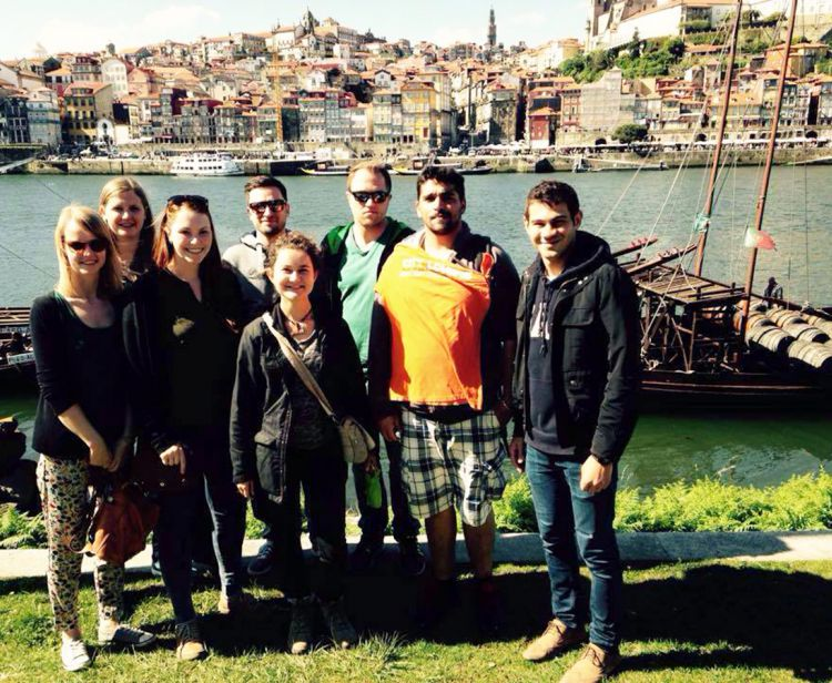 Tops Tours in Porto