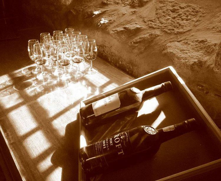 Porto Wine Tour