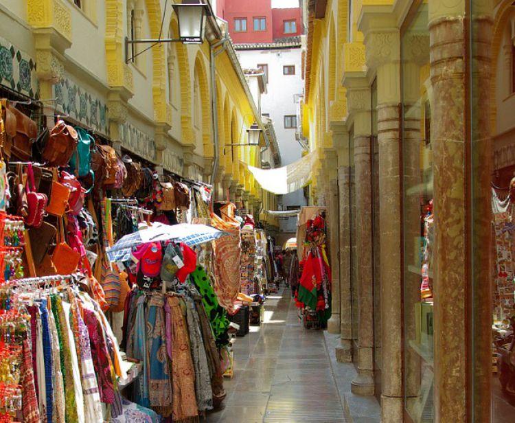 Granada Downtown & The Albaizín