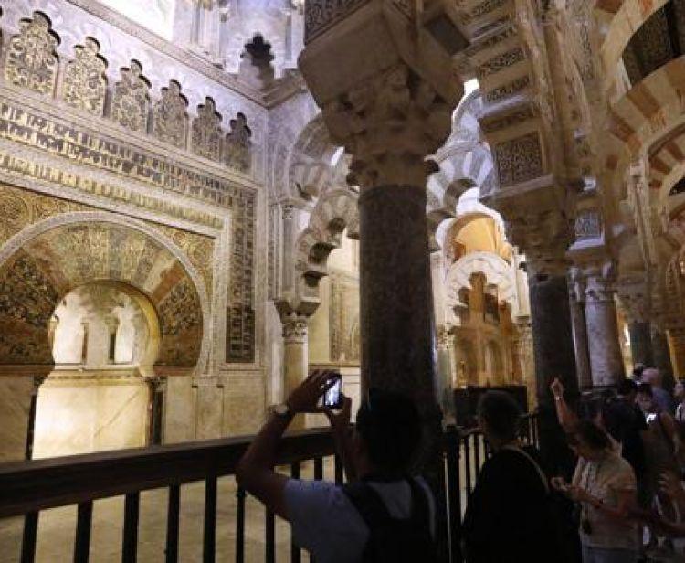 Mosque and Alcazar of Cordoba tour