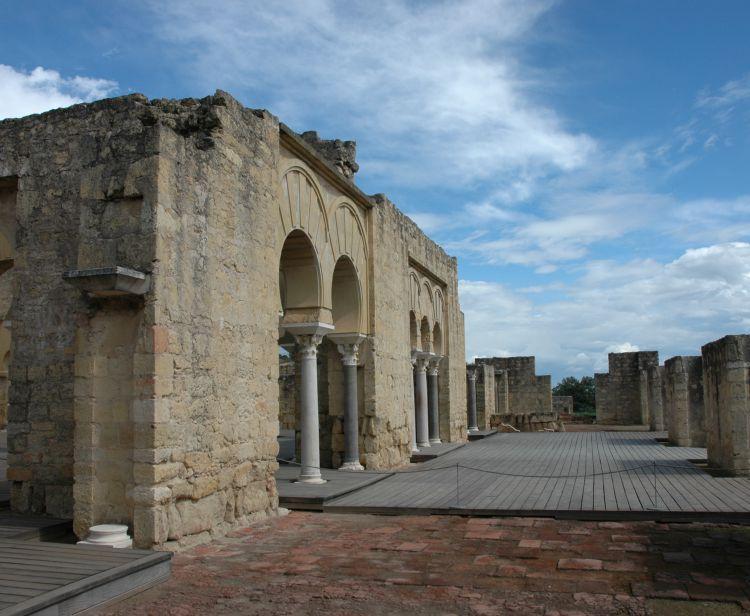 Private Tour Medina Azahara