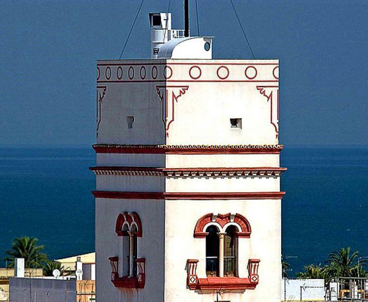 Private Tour Tavira Tower