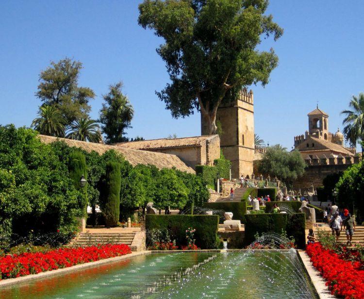 Mosque-Cathedral +Alcazar + Jewish quarter Cordoba Tour