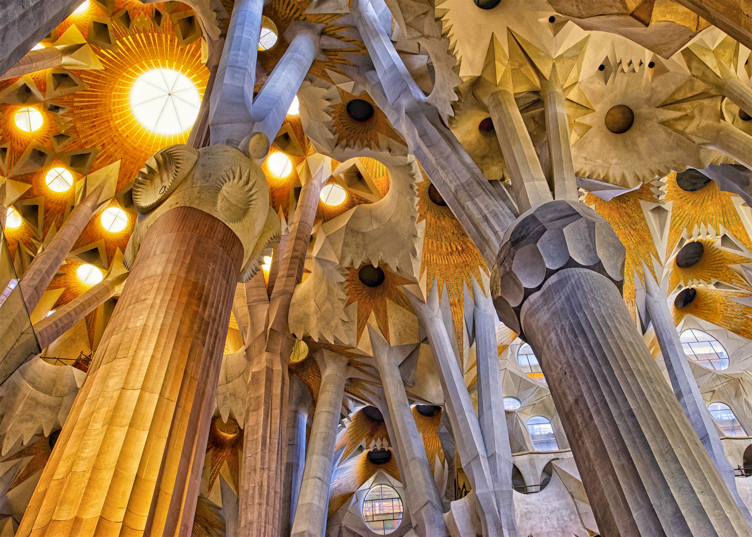 Qué ver en la Ruta del Modernismo en Barcelona