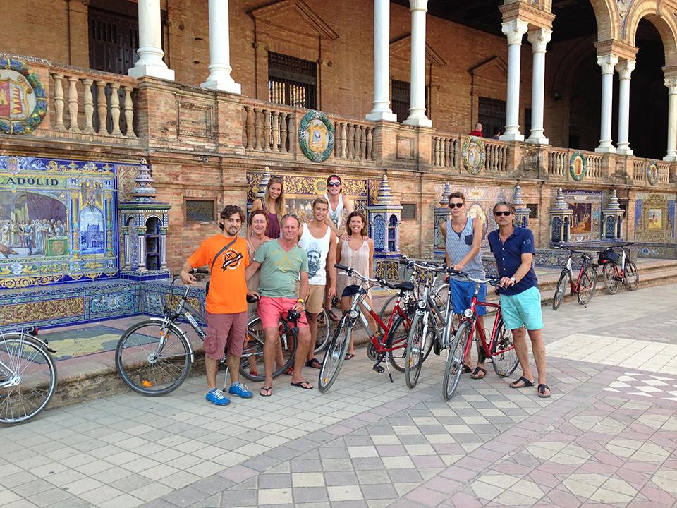 Las mejores excursiones en Sevilla