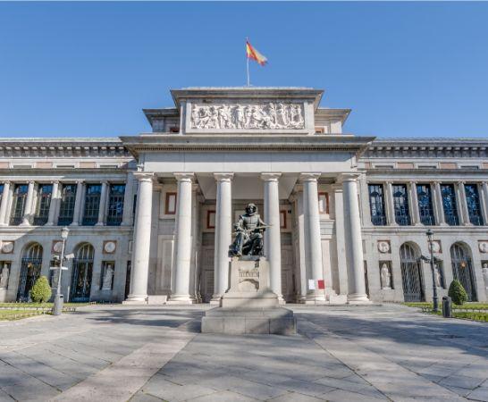 Día Internacional de los Museos en Madrid