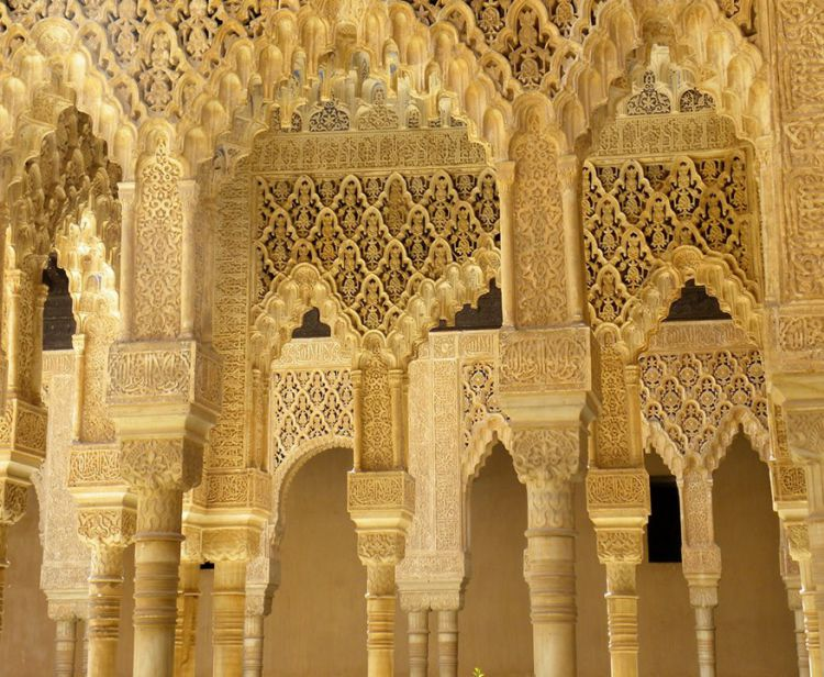 Tickets Alhambra + Tour privado Albaycin