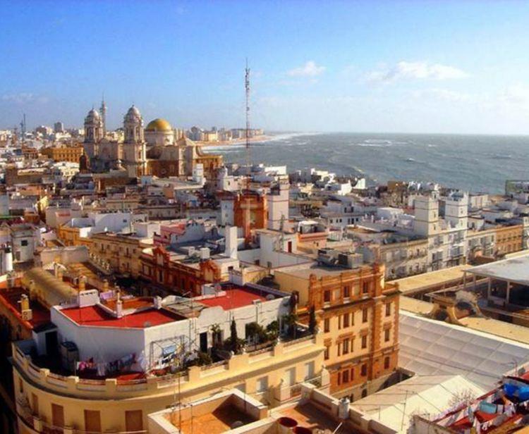 Excursion de un dia de Jerez a Cadiz