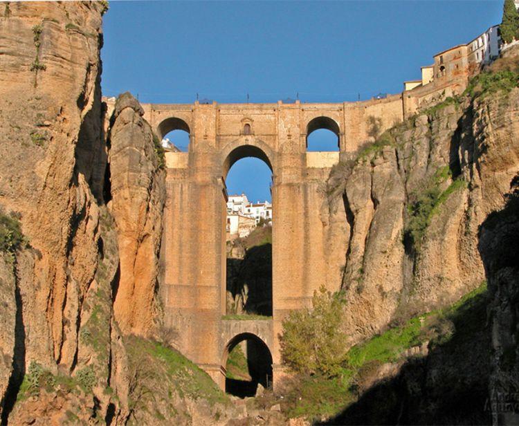 Excursión de un día de Jerez a los Pueblos Blancos (Ronda, Arcos...)