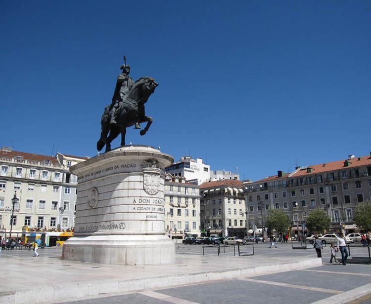 Bairro Alto y Chiado Lisboa