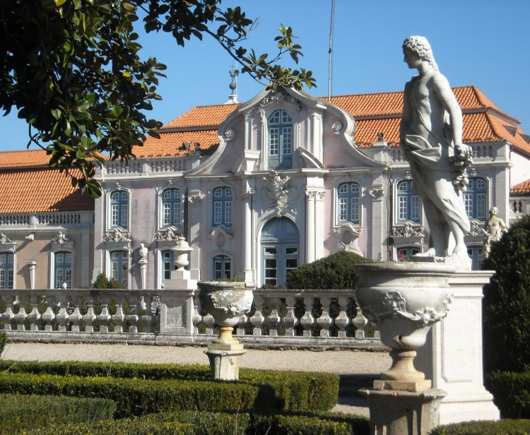 Excursión de un día de Lisboa a Sintra
