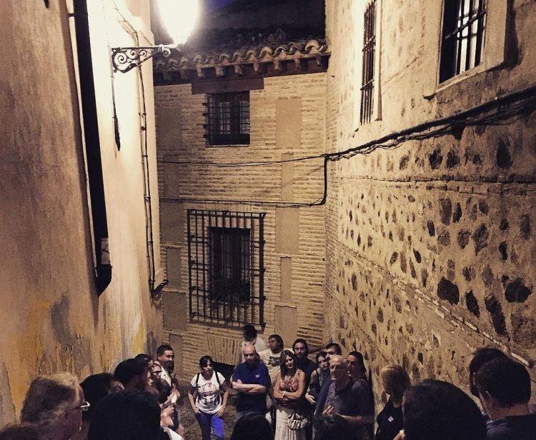 Toledo Magico