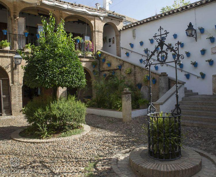Tour Privado Córdoba antigua