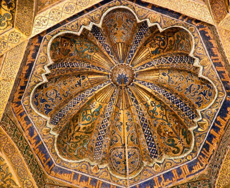 Tour Privado Mezquita-Catedral