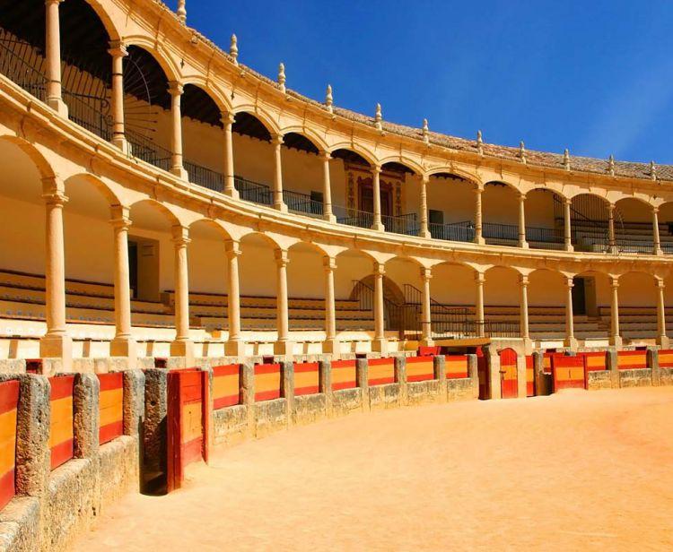 privado fecha semen cerca de Málaga