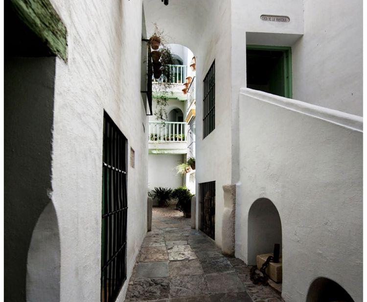 Tour Barrio Santa Cruz en Sevilla