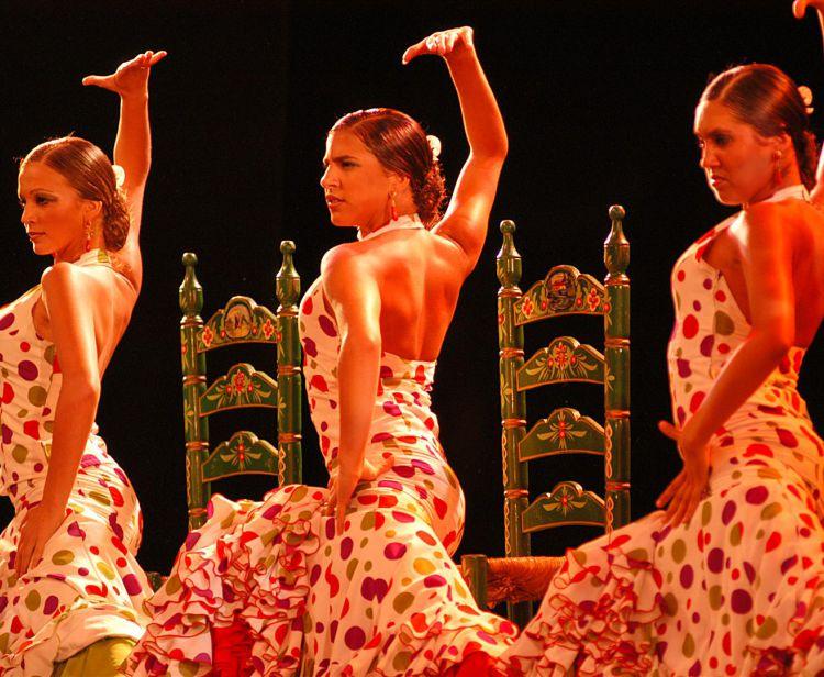 Espectáculo Flamenco en Cádiz