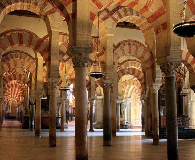 Excursión de un día de Málaga a Córdoba