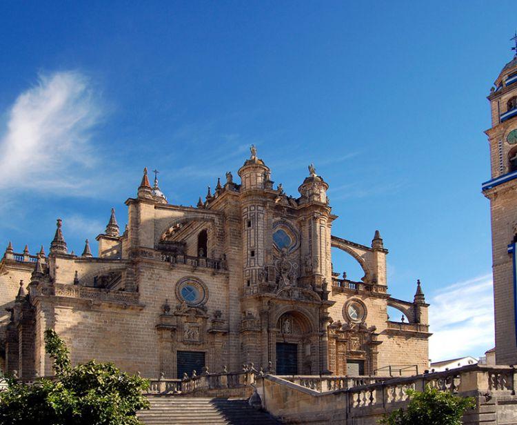 Excursión de un día de Cadiz a Jerez