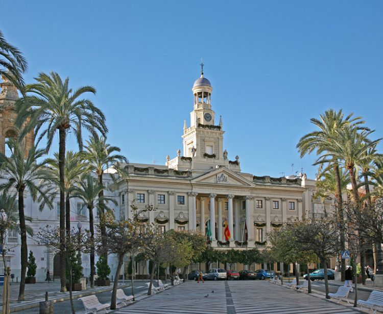 Free Tour Cádiz