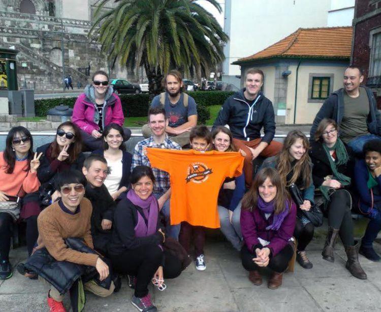 Free tour Oporto