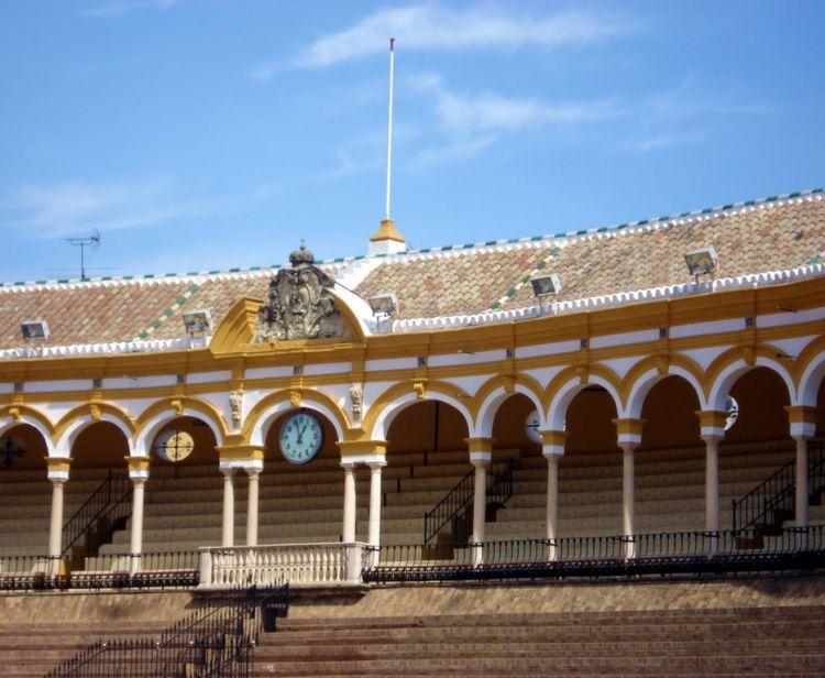 Triana y Plaza de Toros
