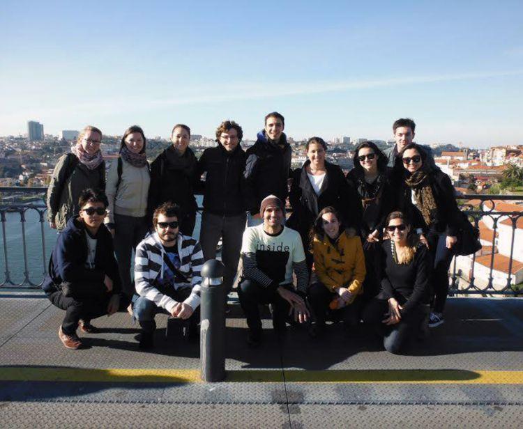FREE Tour Cultural y Artistico Oporto