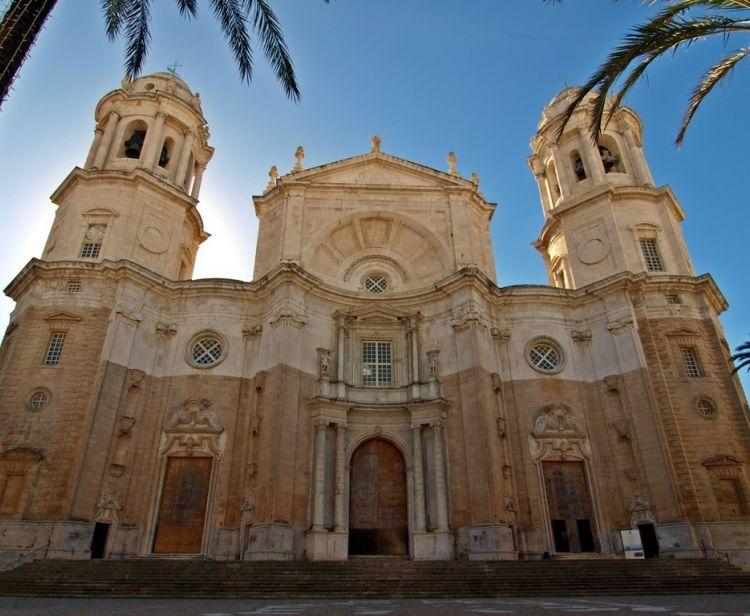 Tour guiado por la Catedral de Cádiz