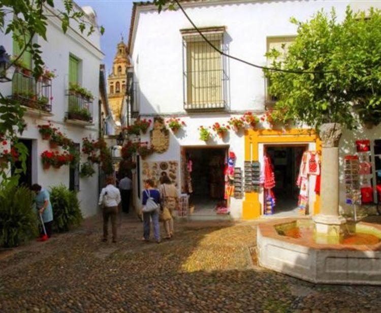 Mezquita Alcazar y Juderia