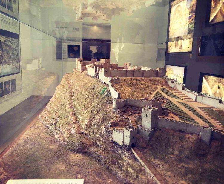 Visita los Museos de Almeria