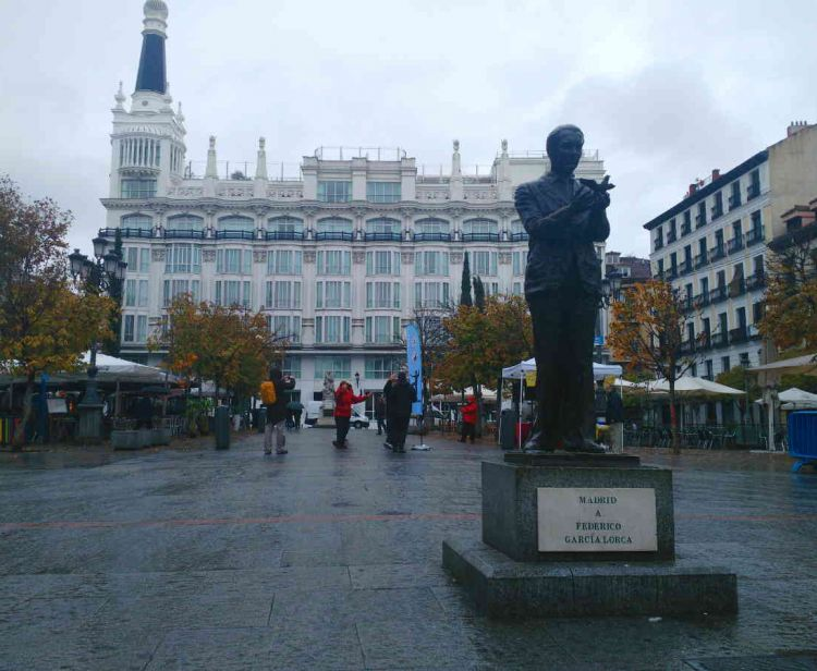 Tour Gratis en Madrid