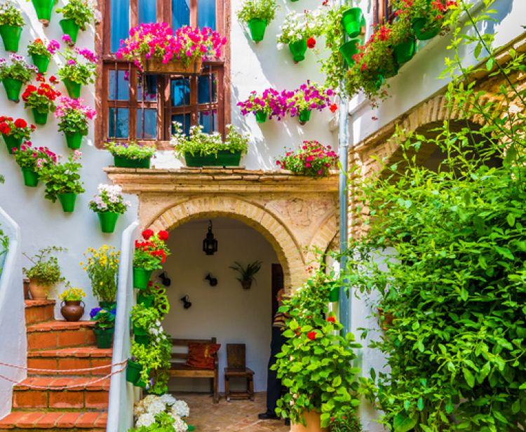 Free Tour Córdoba