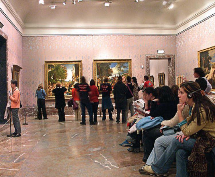 Tour privado: Museo del Prado