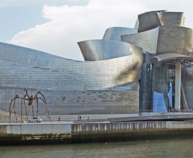 Historia del Guggenheim