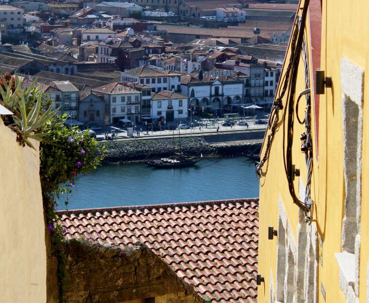 Free Tour histórico de Oporto
