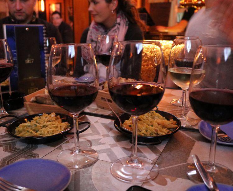 Tour Tabancos & Vinos