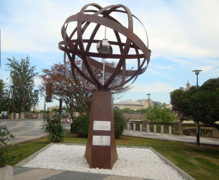 Tour Magallanes  Y Elcano. Primera vuelta al Mundo
